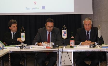 Euroregione Adriatico-Ionica, la presidenza di nuovo al Molise