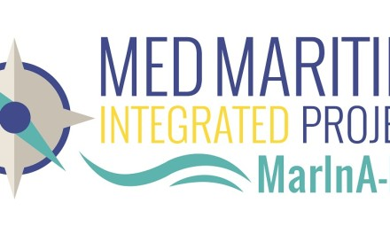The Euroregion and the COM&CAP MarInA-Med project