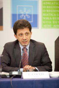 photo of AIE secretay general_Franesco Cocco