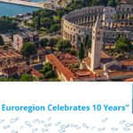Extraordinary Assembly for the 10th Anniversary Celebration, Pula, 2nd of July 2016