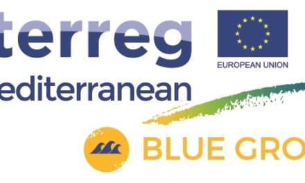 "Launch of the INTERREG MED's Horizontal project ""InnoBlueGrowth"""
