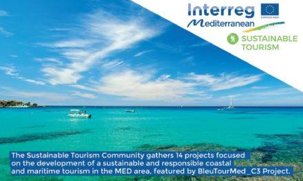 Evento di lancio della Comunità Tematica del Turismo Sostenibile