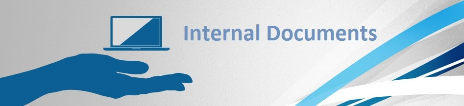 Statute and Internal Documents