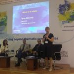 "Euroregion at ""We are MED"" community building event, 17 May 2017, Alicante"