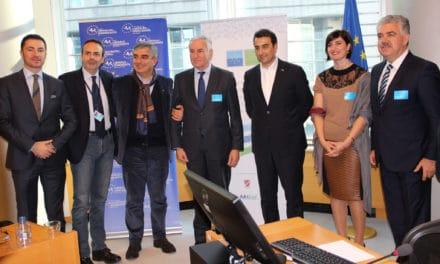 Riunione del Comitato Esecutivo, Bruxelles, 12-07-2017