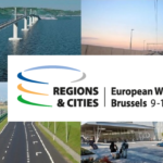 European Week of Regions and Cities in Brussels. Conference For Better Transport Connectivity.