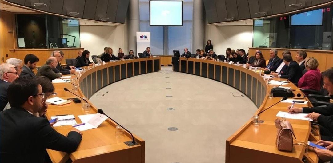 """AI-NURECC e """"FRIENDS OF EUSAIR"""", due nuove iniziative per la strategia macroregionale"""