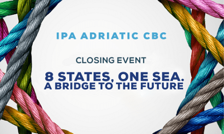 FINAL EVENT OF THE IPA ADRIATIC CBC PROGRAMME 2007-2013, L'Aquila, Italy, 4 December 2017