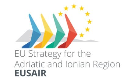 """Our Region, Our Future"" – 3rd EUSAIR Forum in Catania, 24-25 May 2018"