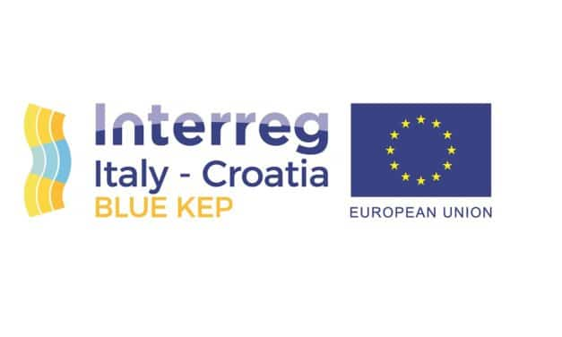 Blue Kep Project lunched in Trieste