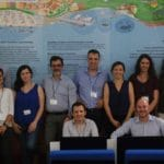 The Interreg MED Sustainable Tourism community had its mid-term conference in Rome on 29-30 May