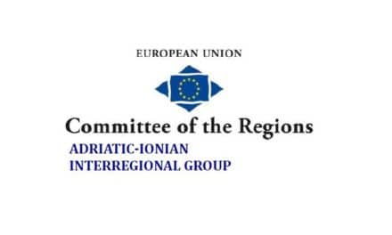 Meeting of the Adriatic and Ionian Interregional Group at the Committee of the Regions