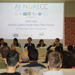 "AI-NURECC Info Day ""Adriatic Ionian Youth own their future"" was all about stimulating youth to take ownership of the EUSAIR"