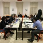 Blue Kep, third project coordination meeting in Šišan, Pula