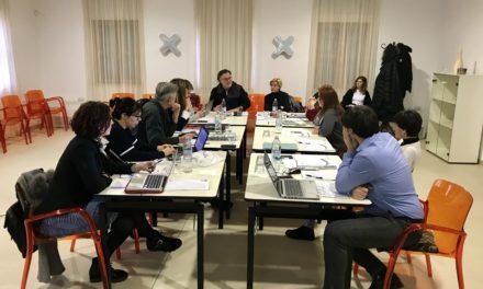Blue Kep, third project coordination meeting in Šišan, Pula