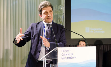 The Adriatic Ionian Euroregion backs the Mediterranean Cooperation Alliance