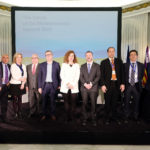 Med Cooperation Alliance, the Adriatic Ionian Euroregion in Barcelona for the first coordination meeting