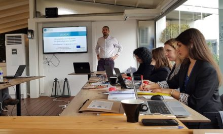 ProADAS project Meeting in Brussels, 24-25 February 2020