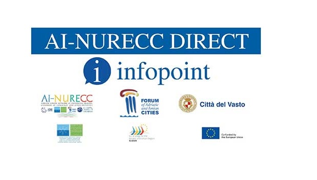AI-NURECC Initiative: Opening of the Infopoint in Vasto and Training on Creative and Cultural SMEs in Sarajevo