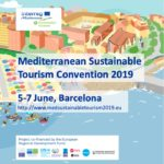 Mediterranean Sustainable Tourism Convention 2019