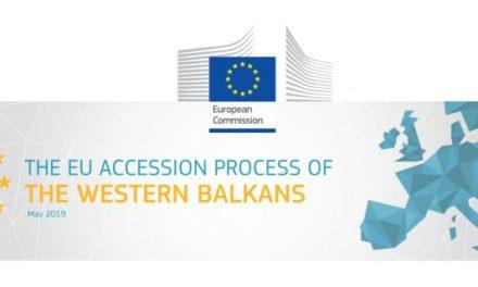 European Commission publishes 2019 Communication on EU Enlargement Policy