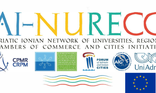 AI-NURECC initiative: Final Conference