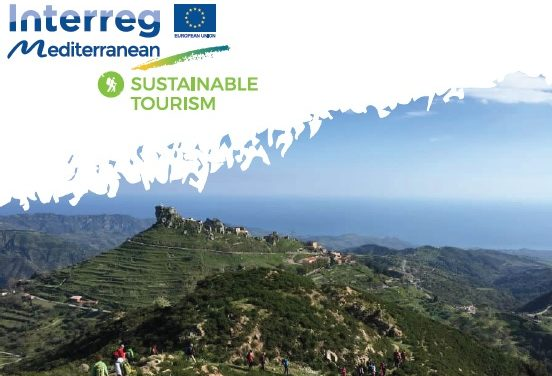 Interreg Med Programme, Sustainable Tourism Community: Renewal of the Project until 2022!