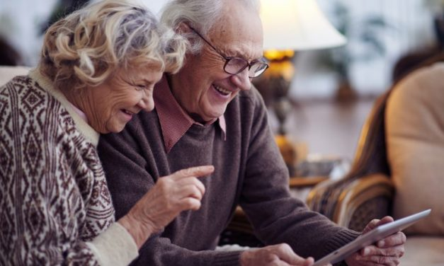 Active digital ageing: have a look at the proADAS Erasmus+ project tools