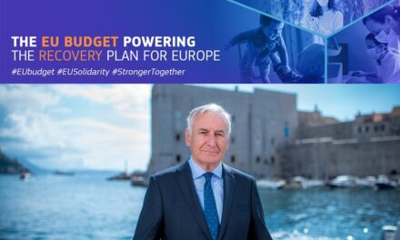 Innovative EU Budget and recovery package proposed by the European Commission, an ambitious plan for the future of the Union