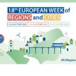 Registration to #EURegionsWeek 2020 is now open
