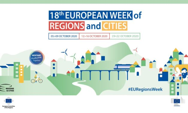 Registration to #EURegionsWeek 2020 is now open