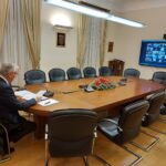 The Adriatic Ionian Euroregion successfully holds the XVII General Assembly and the webinar on Tourism