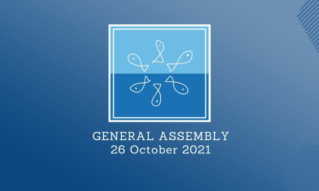 SAVE THE DATE: XVIII General Assembly on 26 October 2021